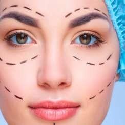 Conheça as Principais Cirurgias para a Face