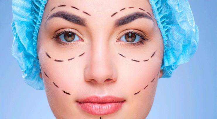Cirurgias para a Face
